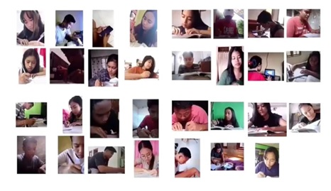 smkti, covid-19, pembelajaran, Kegiatan Pembelajaran Masa Pandemi Covid-19 di SMKTI
