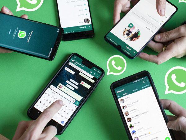 Bagaimana Implementasi Whatsapp Pada Sistem Jaringan Komputer?