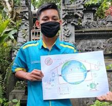 Kegiatan Pembelajaran Masa Pandemi Covid-19 di SMKTI - The ...
