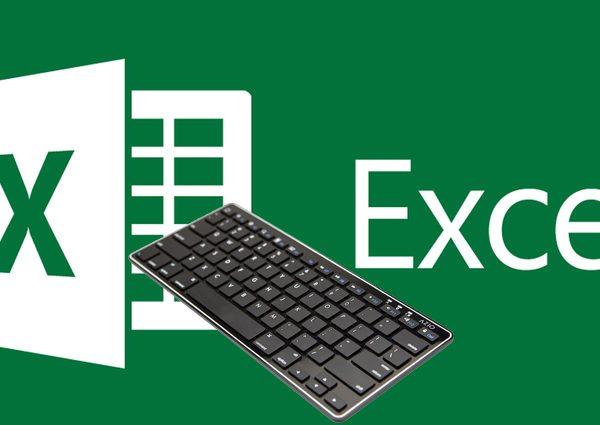 Trik Bekerja Cepat dengan Shortcut Keyboard Di Microsoft Excel
